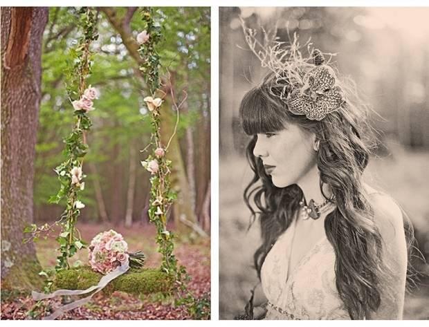faerie bride