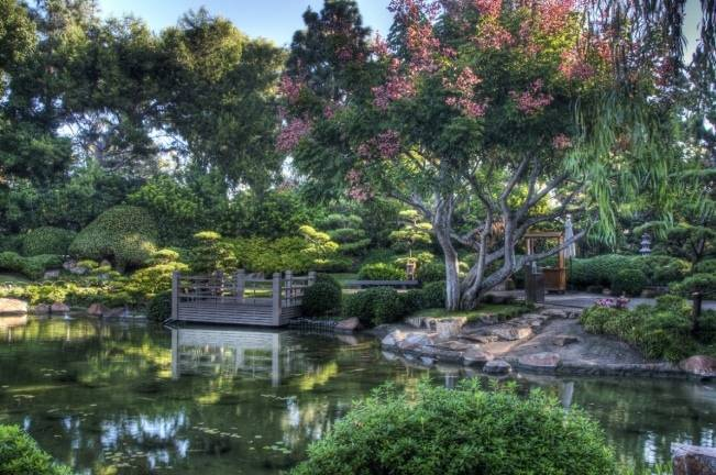 The secret gardens of los angeles Garden wedding venues los angeles