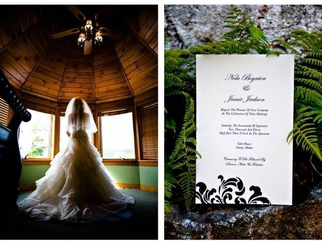 sunday river bridal suite