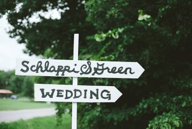 Tennessee Rustic Woodland Wedding {Ulmer Studios}