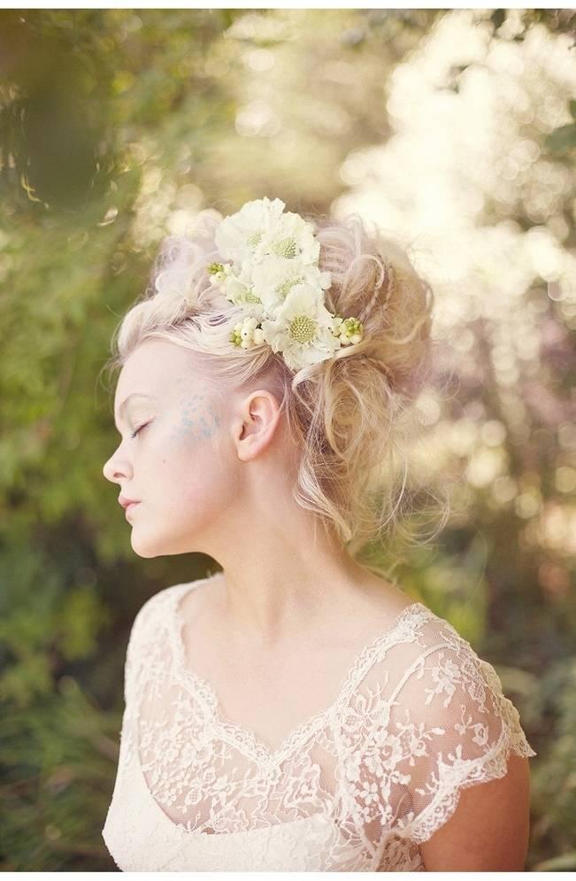 victorian wedding style