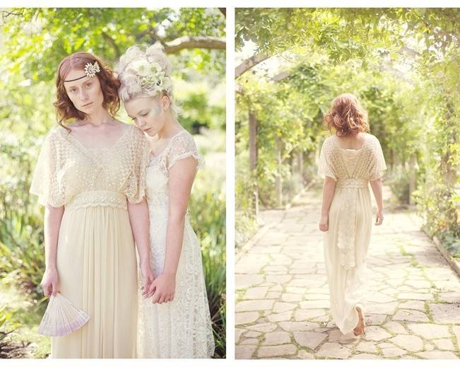 sally lacock vintage inspired wedding dresses