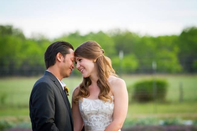 Becker Vineyards Wedding {Kelly Miranda Photography}