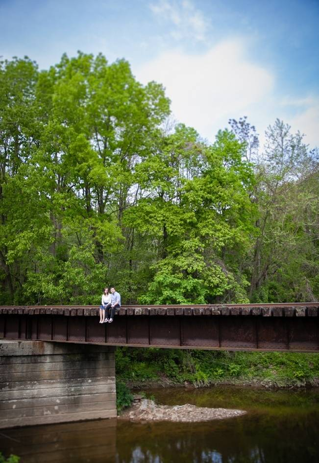 river engagement shoot