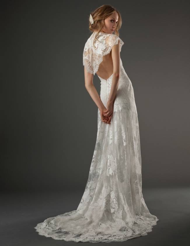 Calista gown
