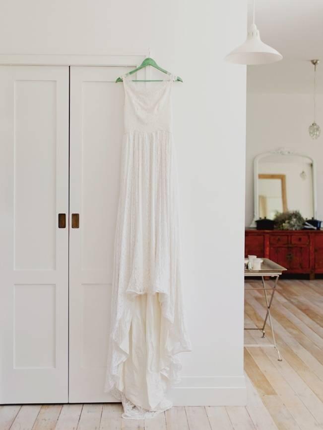 Etsy wedding dress