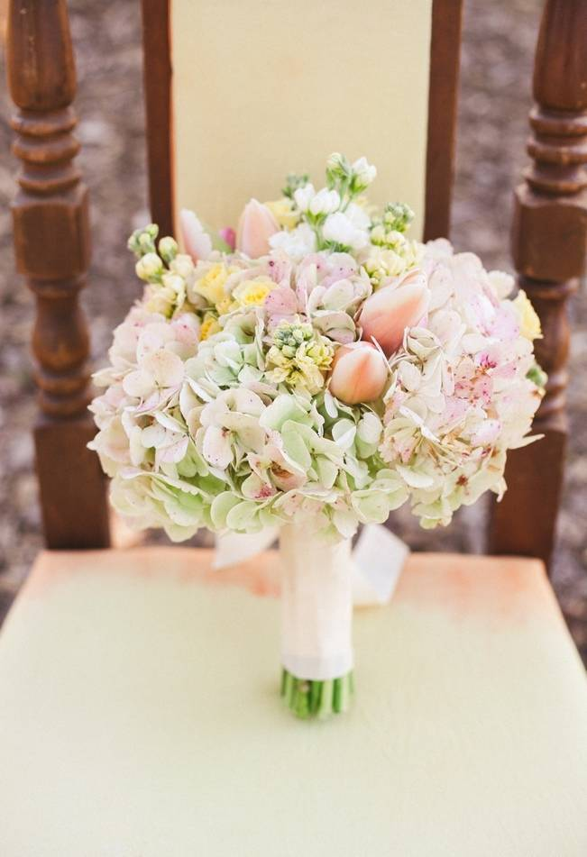 Watercolor Inspired Shoot {Melissa Biador Photography}