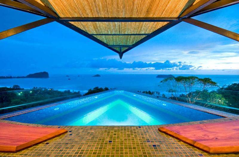 villa punto de vista ocean views
