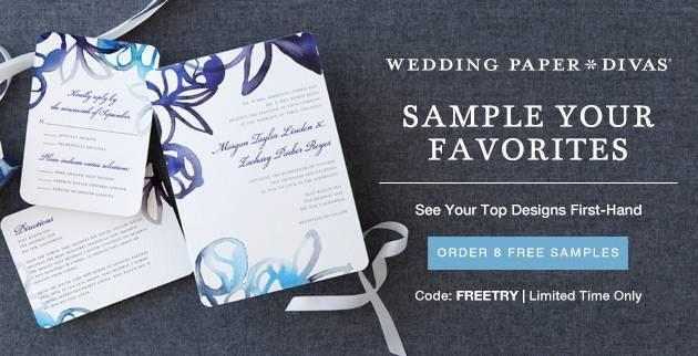 Free Wedding Websites + Stationery Sale!