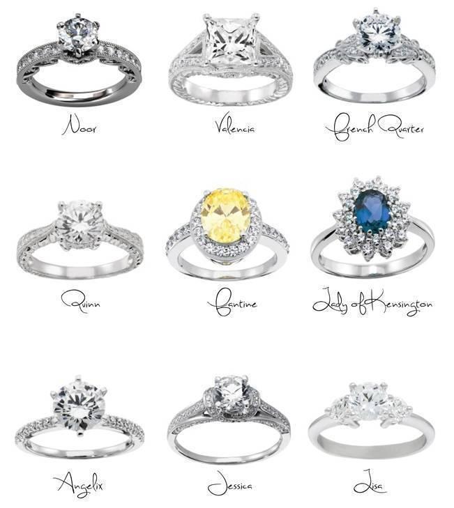 Special Sale on Diamond Nexus Rings and Jewelry