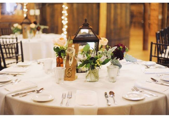 Rustic vermont wedding at the round barn christa elyce