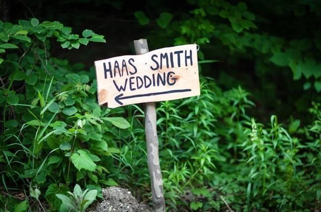 Rustic Vermont Wedding {Kristen Jane Photography}