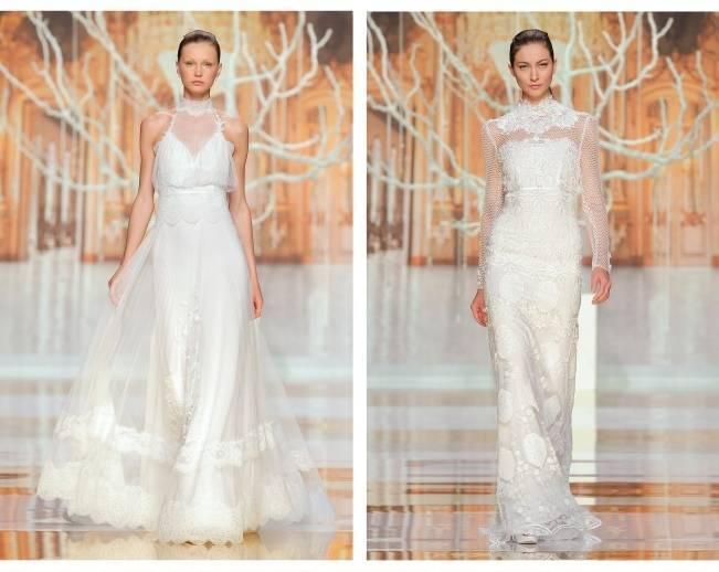 Imperia + Cevita gown