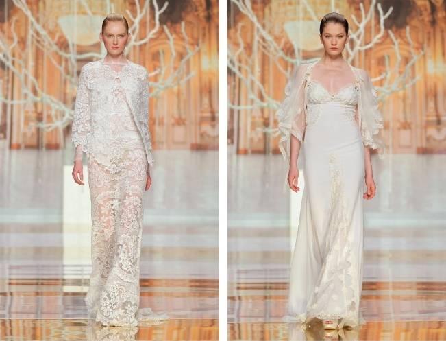 Suecia + Bahamas gown