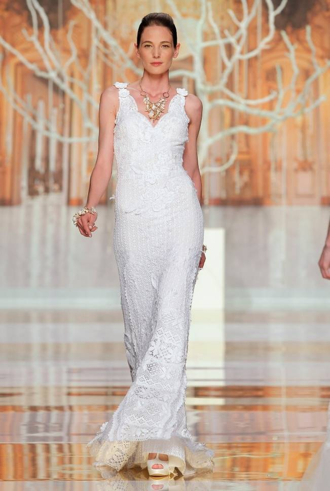 Managua gown