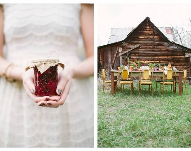 homestead farm wedding