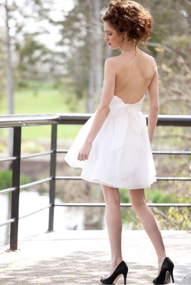 Wedding Reception Dresses Youll Love