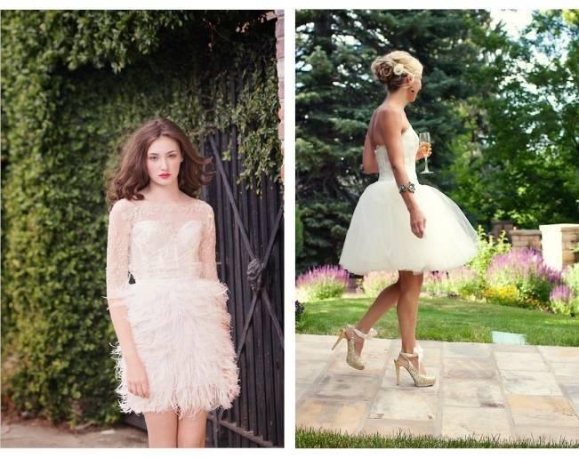 sarah seven short dress