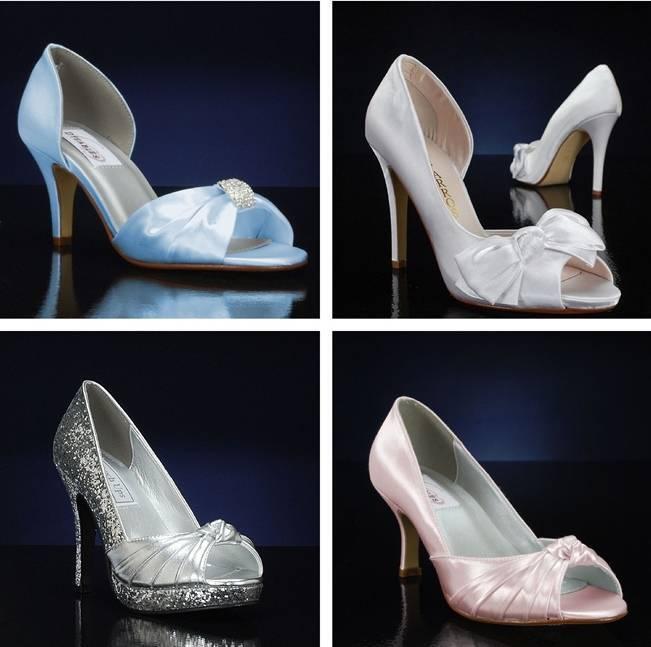 blue wedding shoes, something blue