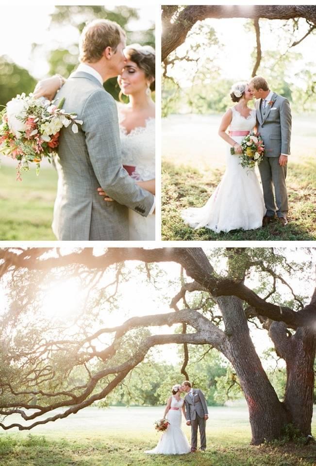 austin texas vineyard wedding
