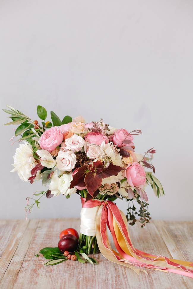 Plum Nectar Styled Shoot {Annabella Charles Photography}