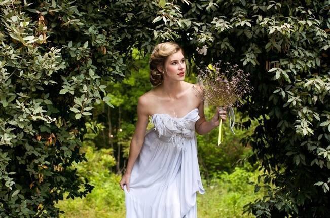 Victorian Garden Styled Shoot {Renee Brock Photography}