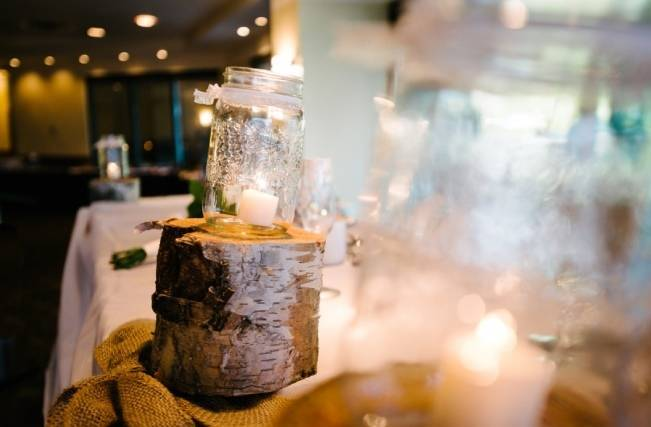 Rustic Mountain Wedding at The Delta Lodge {Photography by Ginevre} 20
