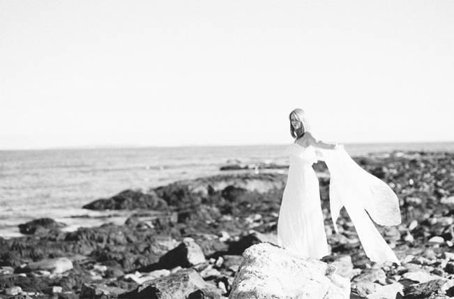 Rye Beach Seaside Styled Shoot {Newbury Photographs} 12