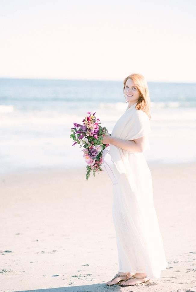 Rye Beach Seaside Styled Shoot {Newbury Photographs} 5