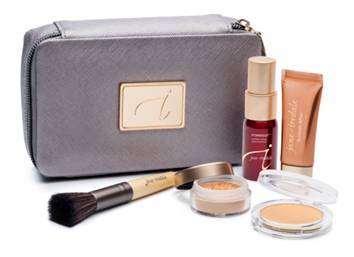 Giveaway: Enter to win the NEW jane iredale Starter Kit!