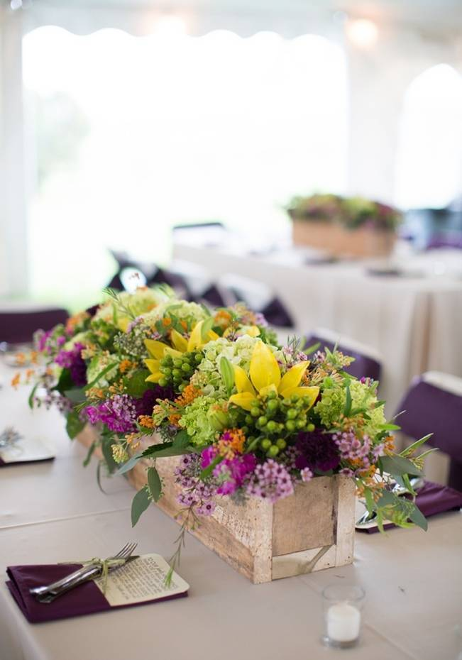 Backyard Shenandoah Valley Wedding {Gayle Driver Photography} 19