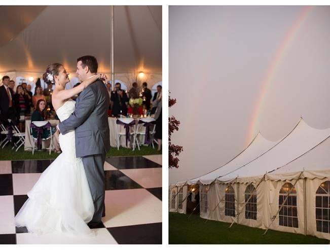 Backyard Shenandoah Valley Wedding {Gayle Driver Photography} 20