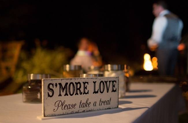 Backyard Shenandoah Valley Wedding {Gayle Driver Photography} 23