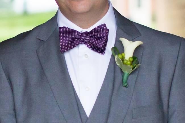 Backyard Shenandoah Valley Wedding {Gayle Driver Photography} 5