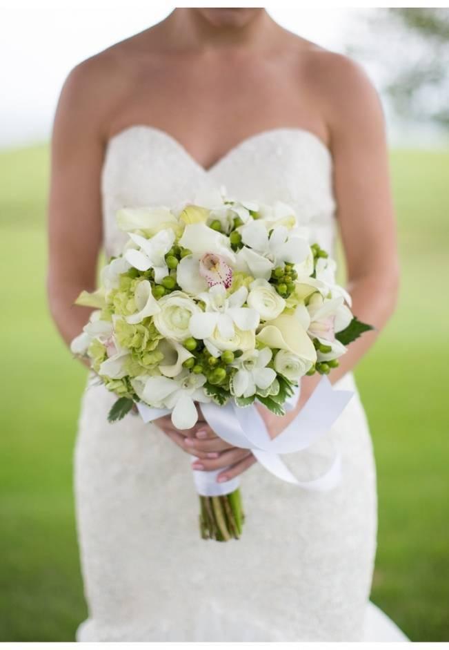 Backyard Shenandoah Valley Wedding {Gayle Driver Photography} 8