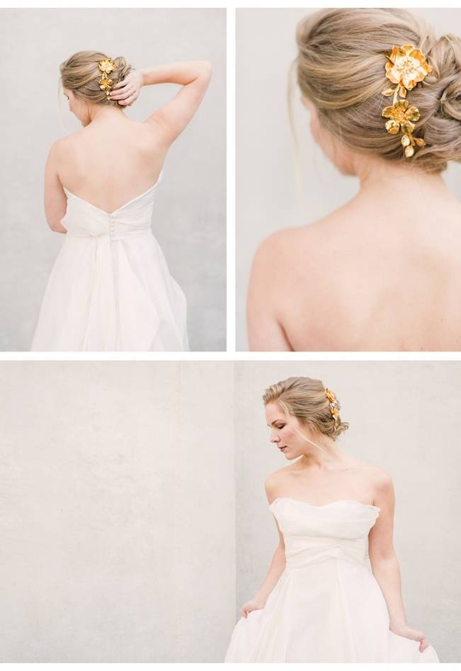 Bridal Inspiration Shoot at the Swan House {Rustic White Photography} 14