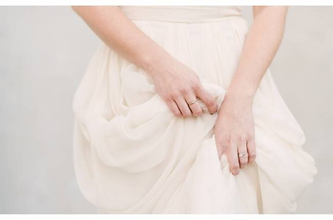 Bridal Inspiration Shoot at the Swan House {Rustic White Photography} 9