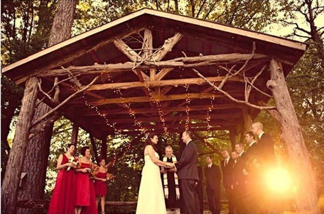 Have a Ceremony Backup Location