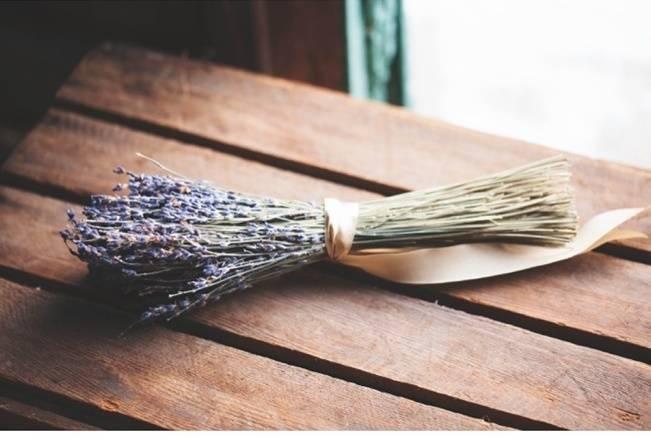 Lavender + Rosemary Winter Wedding Inspiration {Blue Jar Events + Jennifer Bakos Photography} 9
