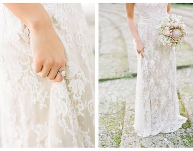 Rome Retreat Bridal Shoot in Frascati, Italy {Buffy Dekmar} 11