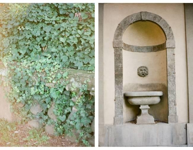 Rome Retreat Bridal Shoot in Frascati, Italy {Buffy Dekmar} 7