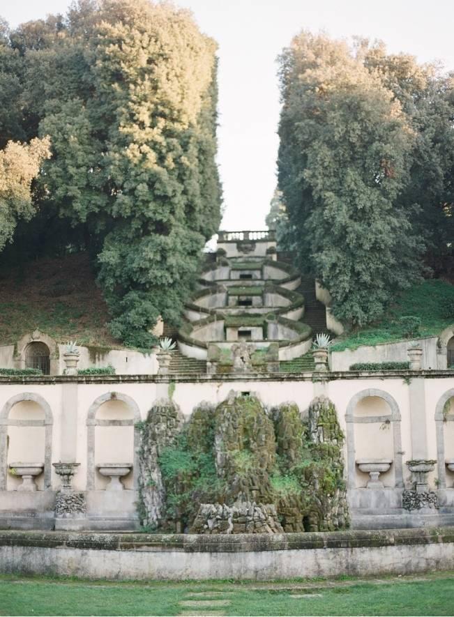Rome Retreat Bridal Shoot in Frascati, Italy {Buffy Dekmar} 8