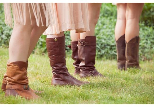 Vintage-Inspired Rustic Cape Cod Wedding {Dreamlove Photography} 12