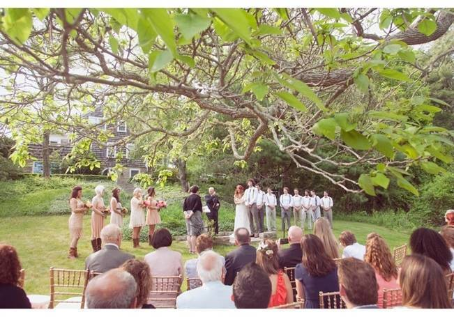 Vintage-Inspired Rustic Cape Cod Wedding {Dreamlove Photography} 14