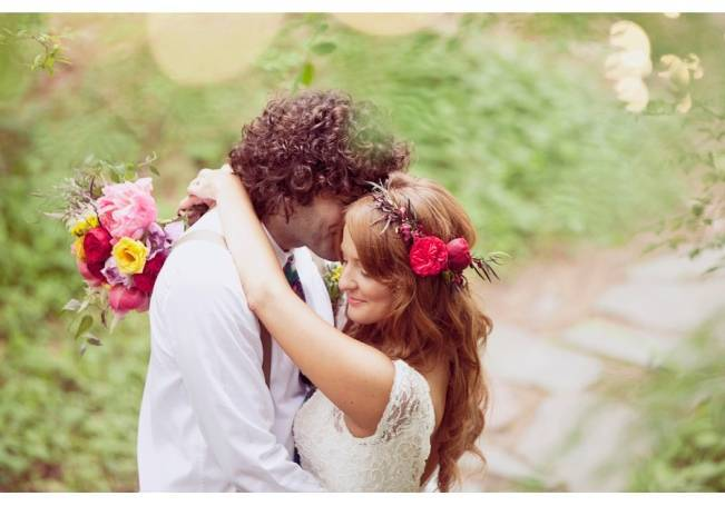 Vintage-Inspired Rustic Cape Cod Wedding {Dreamlove Photography} 18