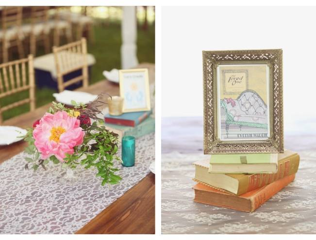 Vintage-Inspired Rustic Cape Cod Wedding {Dreamlove Photography} 24