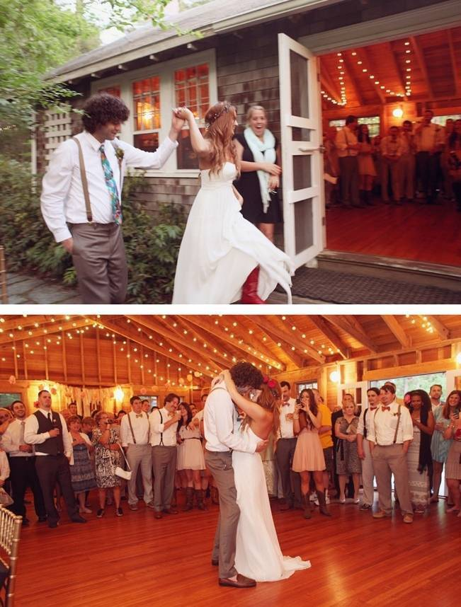 Vintage-Inspired Rustic Cape Cod Wedding {Dreamlove Photography} 30