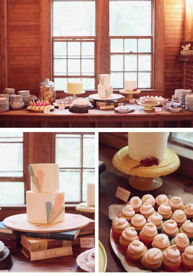 Vintage-Inspired Rustic Cape Cod Wedding {Dreamlove Photography} 32