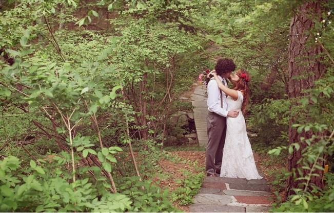 Vintage-Inspired Rustic Cape Cod Wedding {Dreamlove Photography} 35