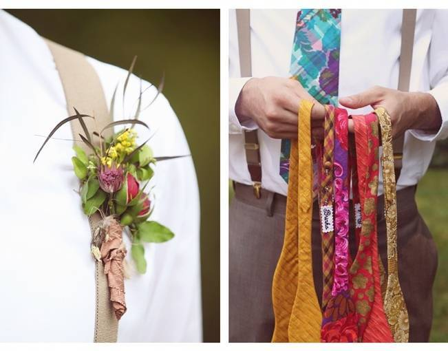 Vintage-Inspired Rustic Cape Cod Wedding {Dreamlove Photography} 8